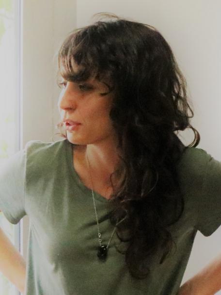 Angela Galan, profesora taller online en arteterapia Presentaciones de Casos
