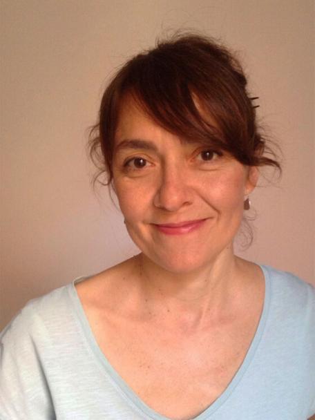 Rocio Macias, profesora taller online en arteterapia Presentaciones de Casos