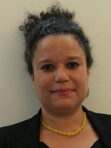Blanca Haddad