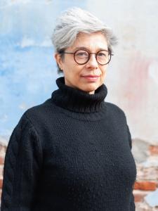 Egle Casagrande - Profesora de Arteterapia