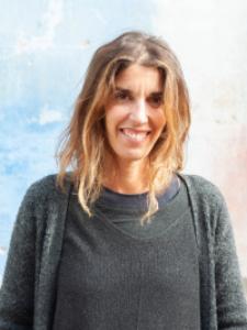 Marina Catala - Profesora de Arteterapia